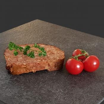 Pâté piment d'Espelette (250gr)  14,30 € /kg