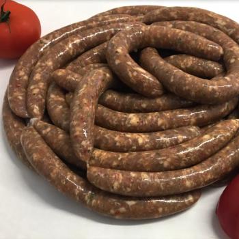 Chipolatas provençales (pièce 80gr)  12,50 € /kg